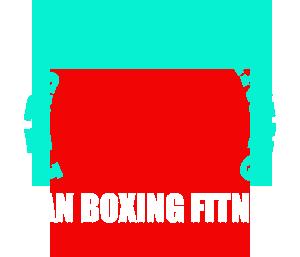 Oban Boxing Fitness Logo